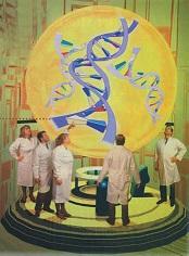 Genetica e Staminali